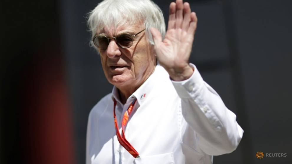 Vietnam F1 race looks likely, says Ecclestone