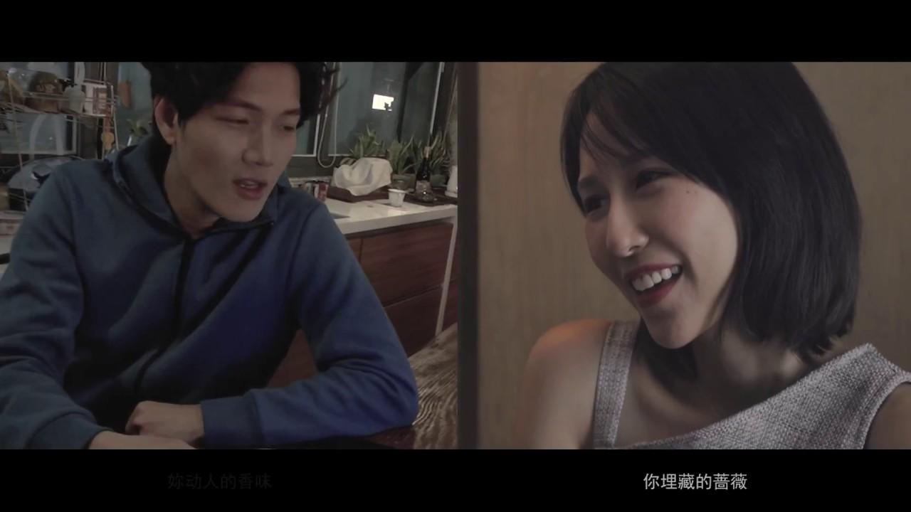 潘嘉丽 x 陈杰瑞 -【远距离恋爱没什么】