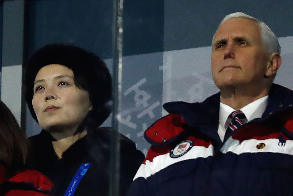 Don't let the Olympic truce end