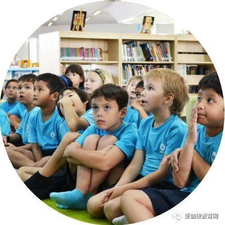 """新加坡小学的三大教育阶段,让""""因材施教""""真正落到实处"""
