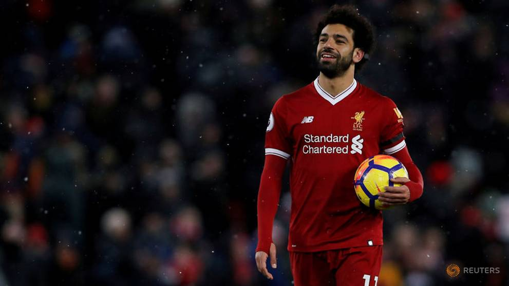 Football: No extra pressure to match Salah's hot streak, says Firmino
