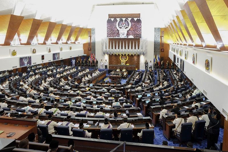 What Does Malaysia's Parliament Actually Do?