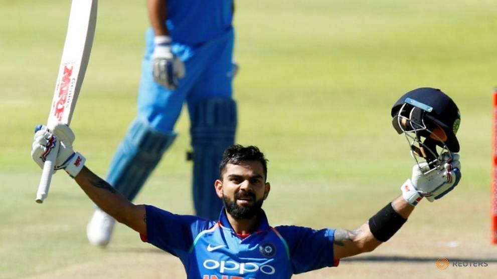 Cricket - Star wins India media rights for US$945 million