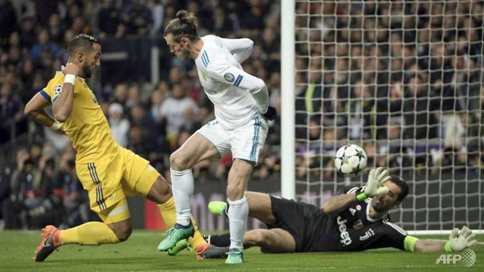 Football: Ronaldo rescues Real Madrid after sensational Juventus comeback