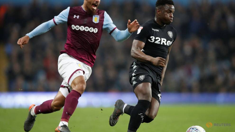Villa beat Leeds to seal Championship playoff spot