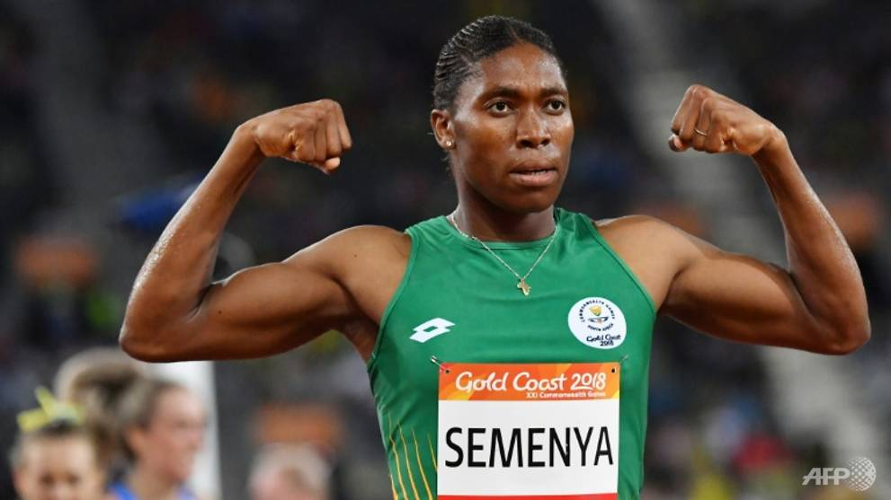 Athletics: Semenya targeted by new testosterone rules