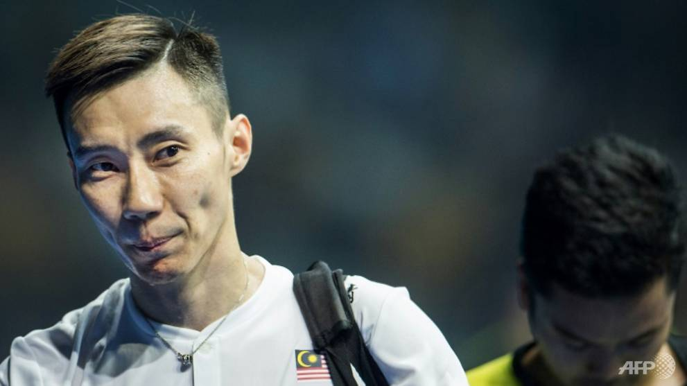 Malaysian badminton great Lee punishes Indian top seed