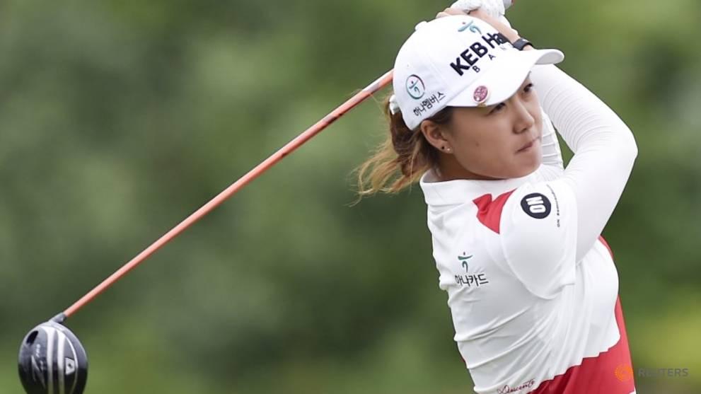 Lee keeps eye on big picture as LPGA wins prove elusive