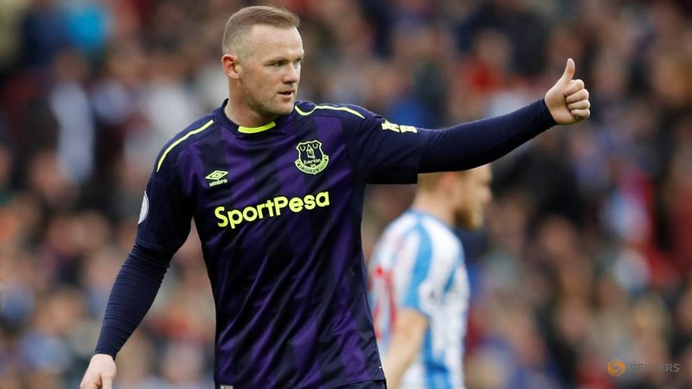 Football: Rooney agrees 'deal in principle' to move to MLS