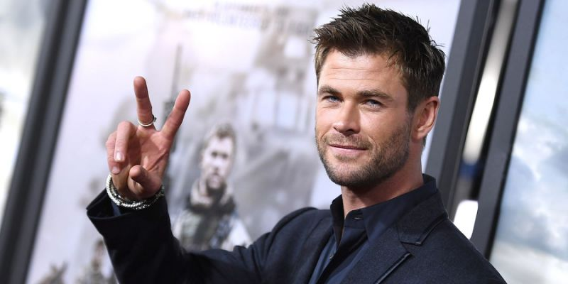 Chris Hemsworth to visit Singapore for meet-and-greet session