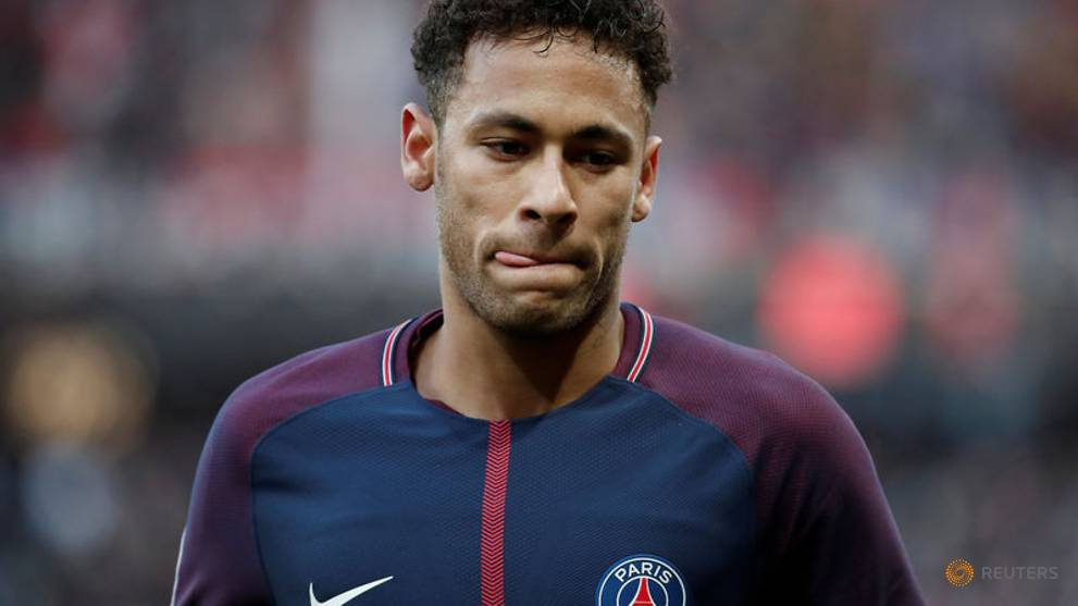 PSG allows recovering Neymar to return to Brazil early