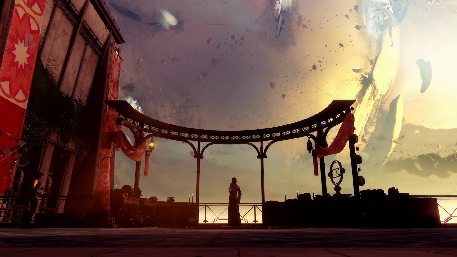 Destiny 2: Black Armory launches Dec. 4, reveal set to happen a week earlier