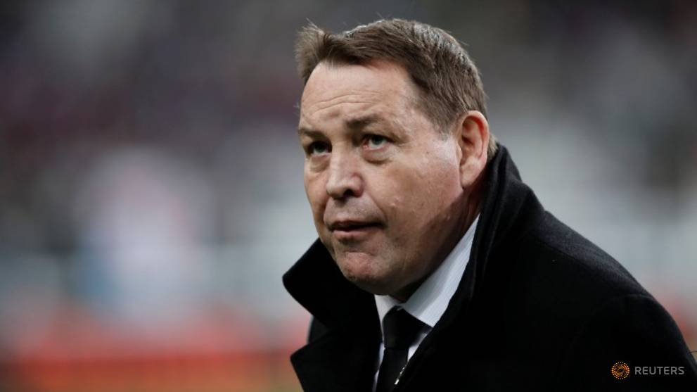 Rugby - All Blacks look to avoid information overload