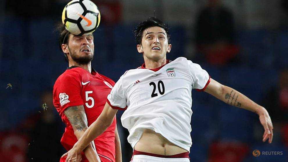 World Cup can launch Azmoun towards big club move, says Daei