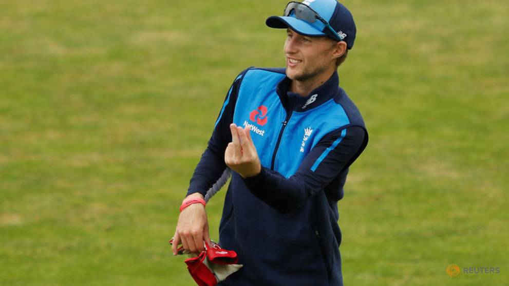 England must answer critics with better performance - Root