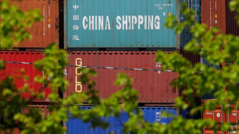 中美贸易谈判取得进展 达成协议仍需时间