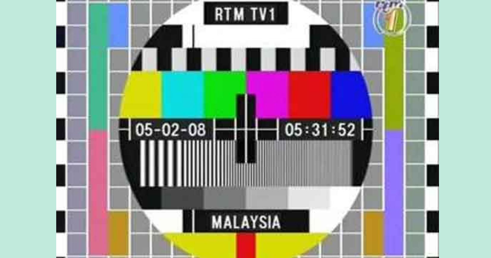 Signal scrambled so World Cup 2018 on RTM TV 1 not shown in S'pore