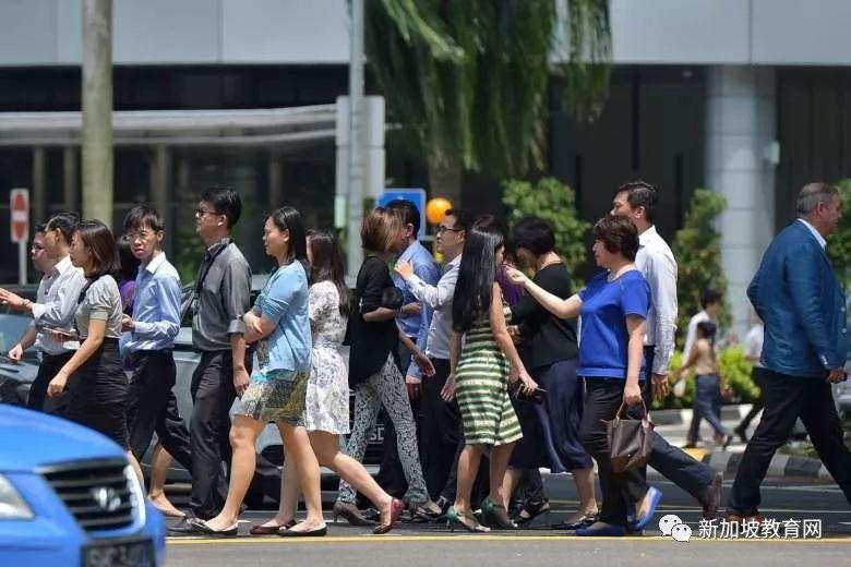 """如何用好留学""""黄金跳板""""?新加坡对学生的要求是…(大学篇)"""