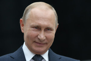 Russia is training World Cup workers how to smile