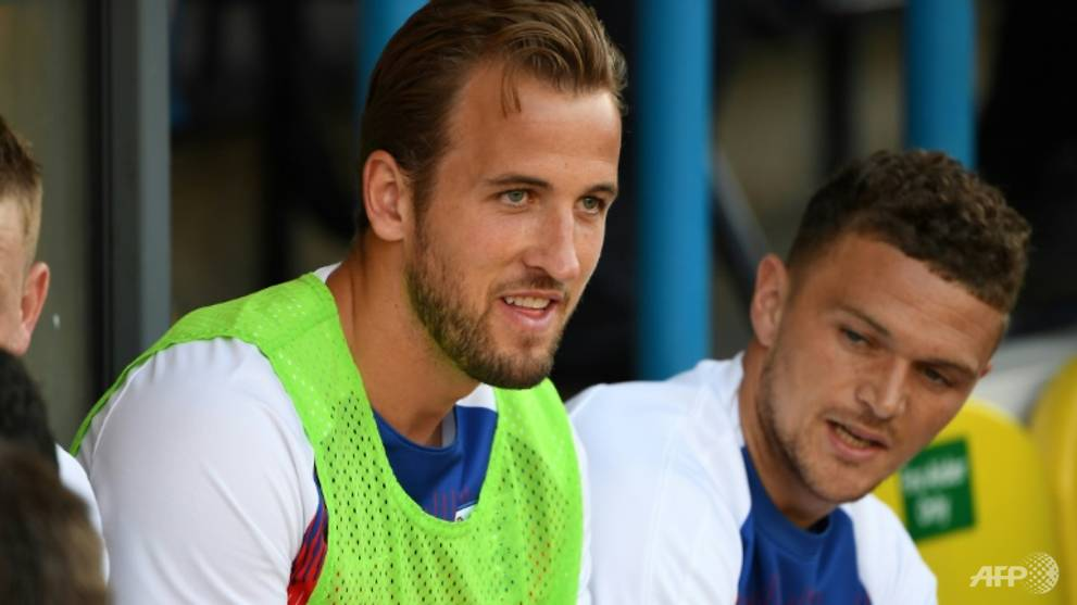 Football: We may not be golden generation but we are united, says Kane