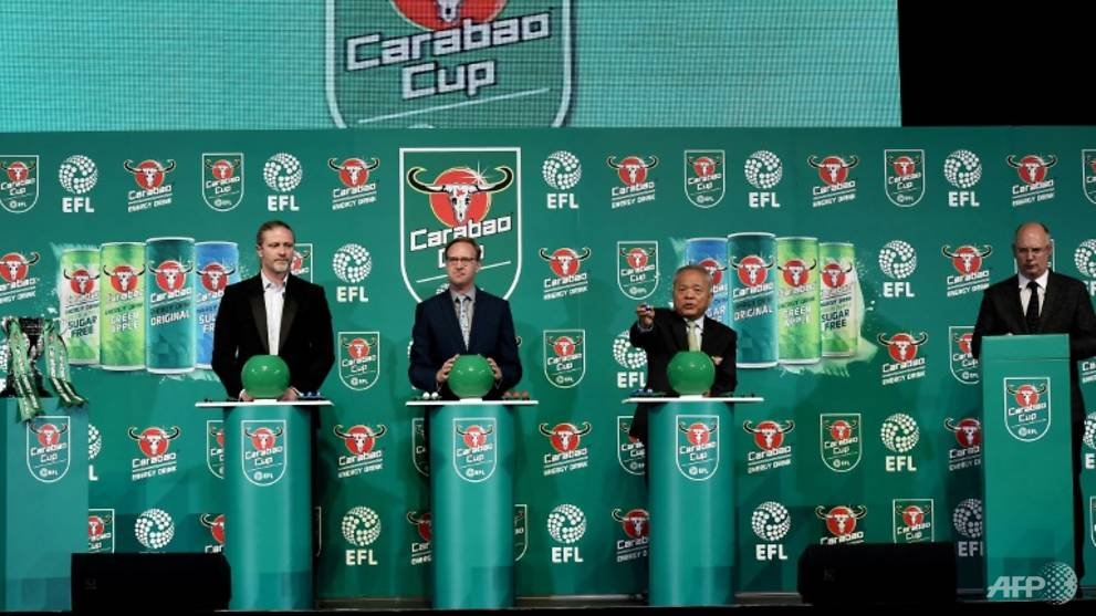 Football: Vietnam to host English League Cup draw