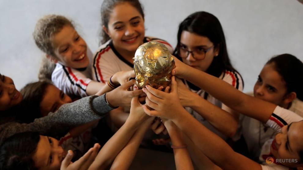 Tri-nation North American bid set for 2026 World Cup