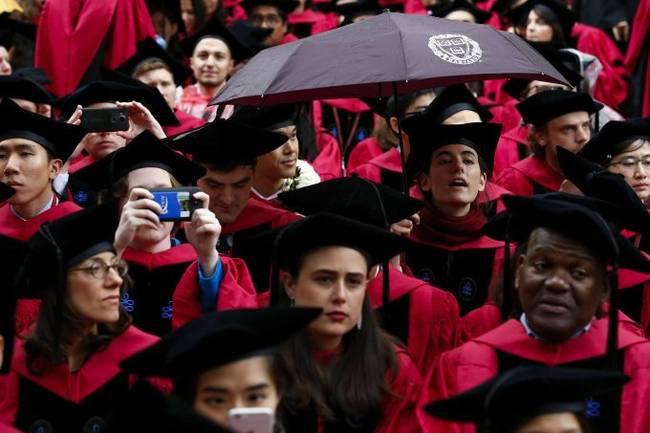 哈佛被指招生歧视 给亚裔学生主观分打分偏低
