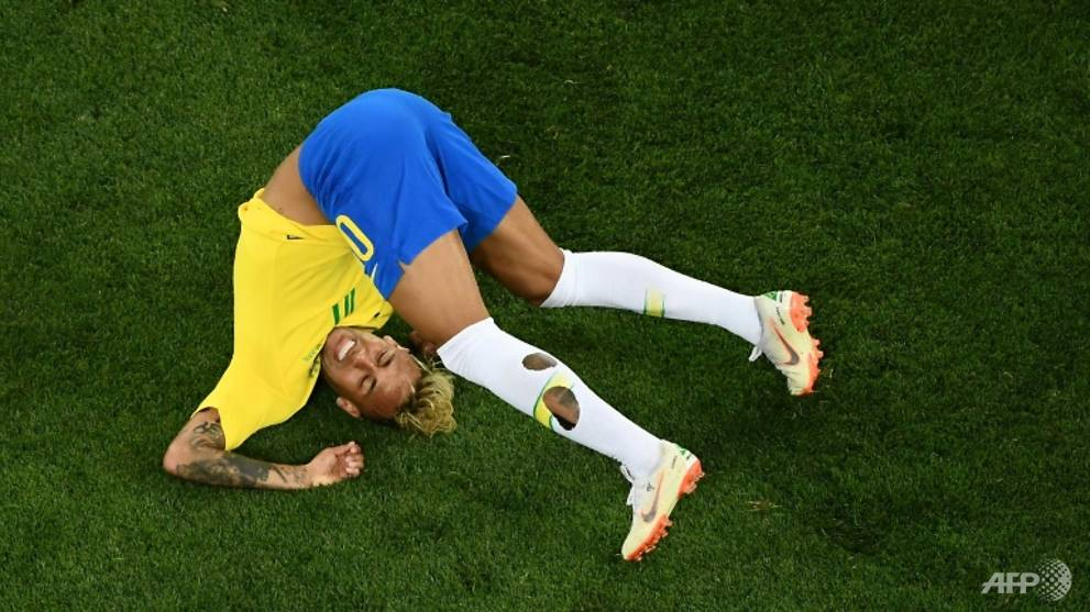 World Cup: Neymar fitness cloud lingers as pressure mounts on Brazil