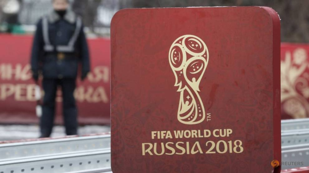 FIFA says no evidence of doping among Russian soccer players