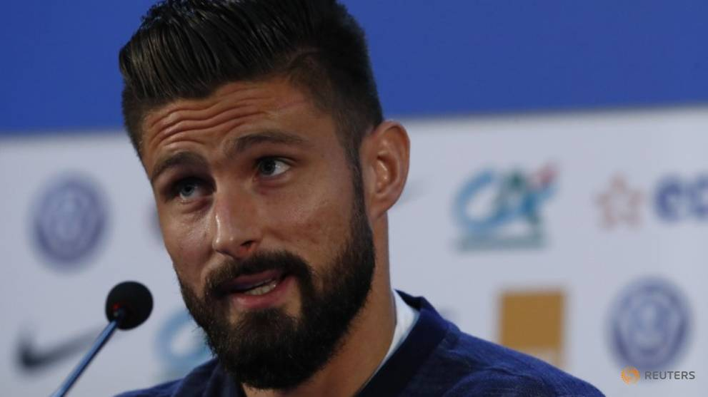 Fearless France ready to show Belgium's Henry he picked wrong side