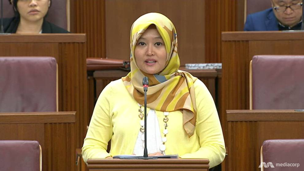 Promoting inclusivity in education: Singapore still has some way to go, says MP Rahayu Mahzam