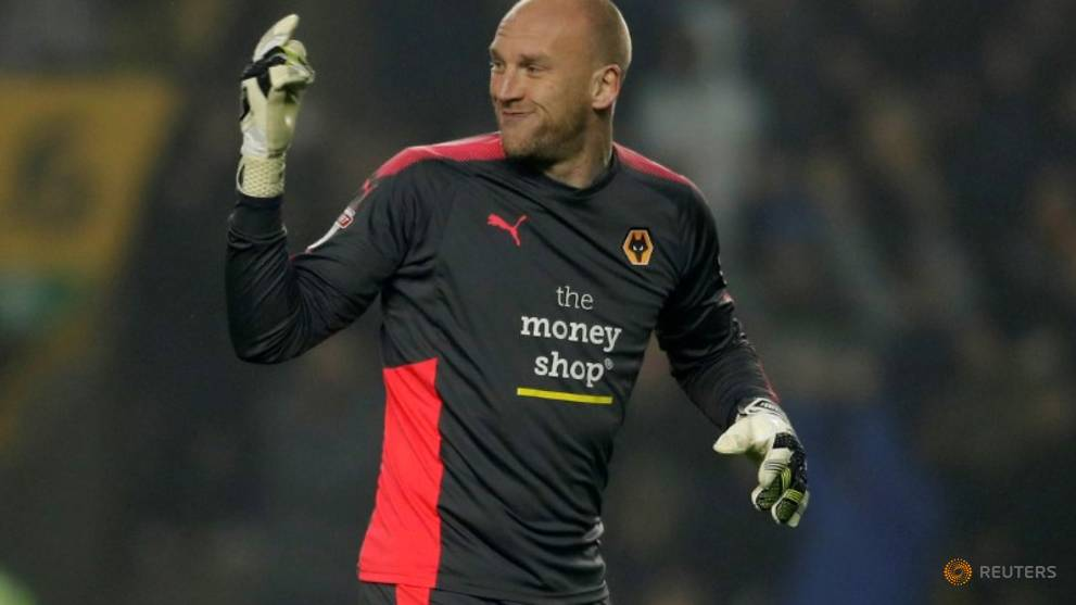 Ruddy to fight Patricio for Wolves' preferred goalkeeper role