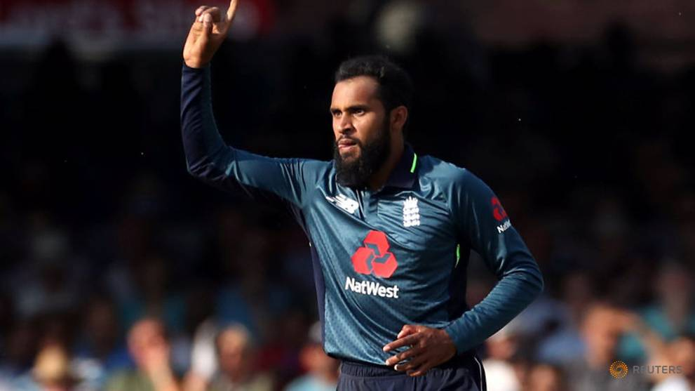 England spinner Rashid open to test recall against India