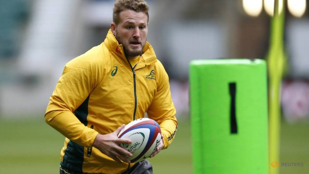 Slipper to play against Wallabies on return from drugs ban