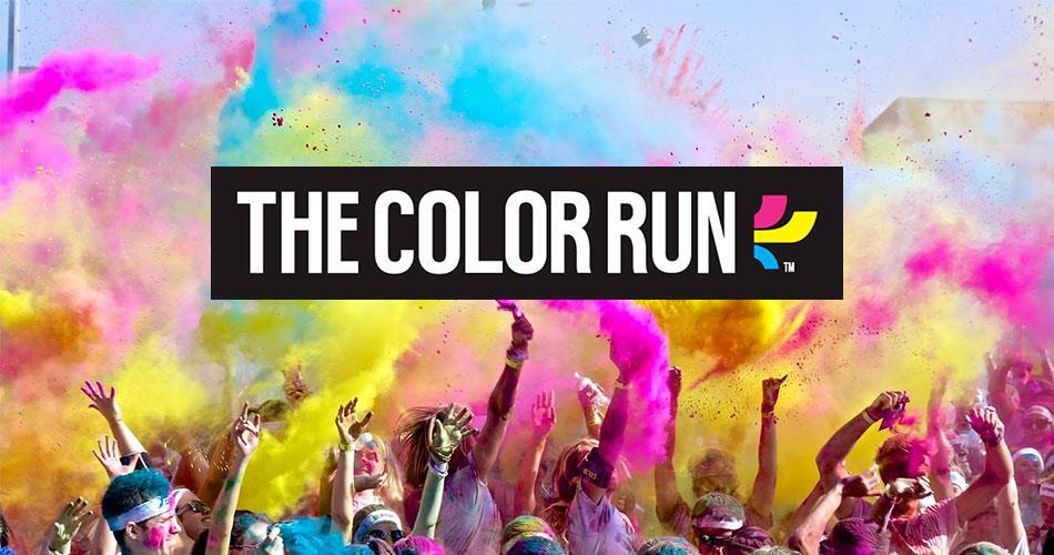 Color Run 2018 early bird tickets are already on sale! Are you ready?