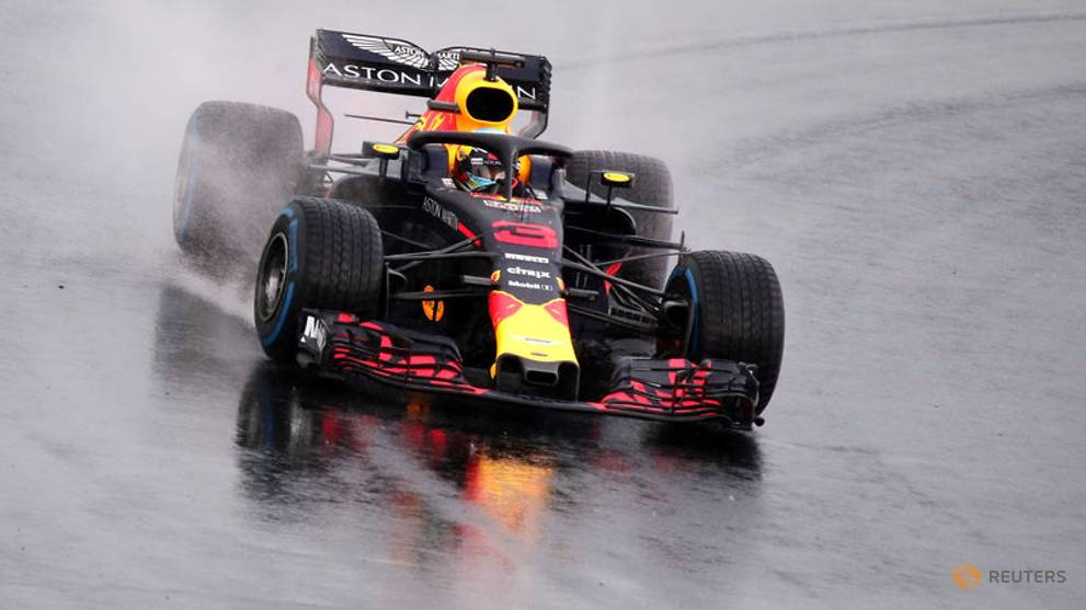 Motor racing: Ricciardo's move leaves plenty of questions to be answered