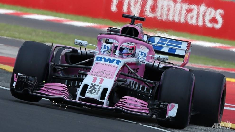 Formula One: Force India to come out of administration after takeover