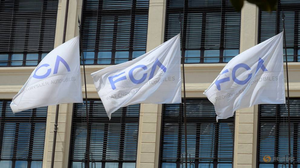 Fiat Chrysler may review US$5.7 billion plan if Italy taxes diesel, petrol cars