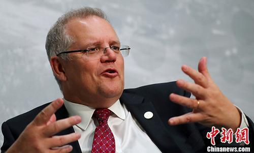 """部长纷纷退出大选 澳总理否认政府""""沉船"""""""