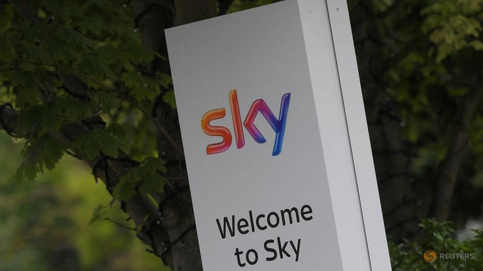 EFL signs 5-year domestic broadcasting deal with Sky