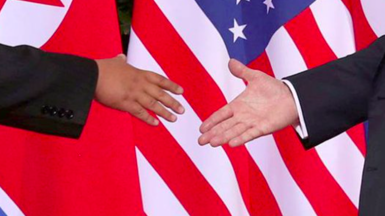 美国导弹防御评估 再把朝鲜列入威胁名单