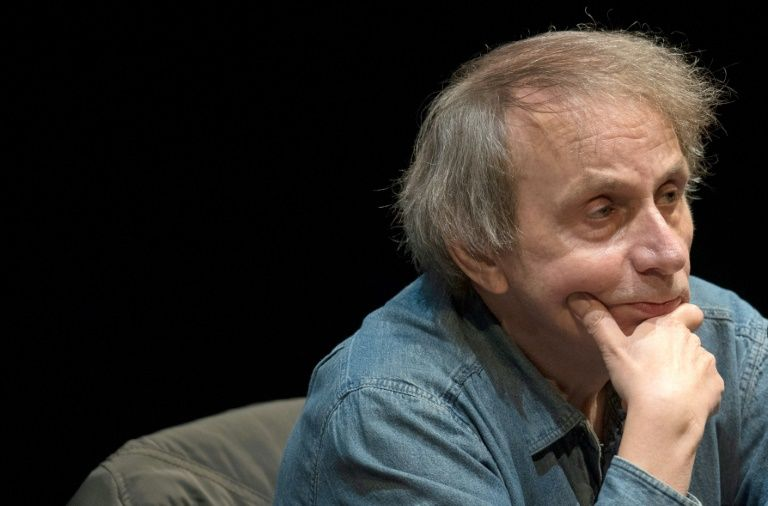 Houellebecq keeps France guessing with 'angry' new novel