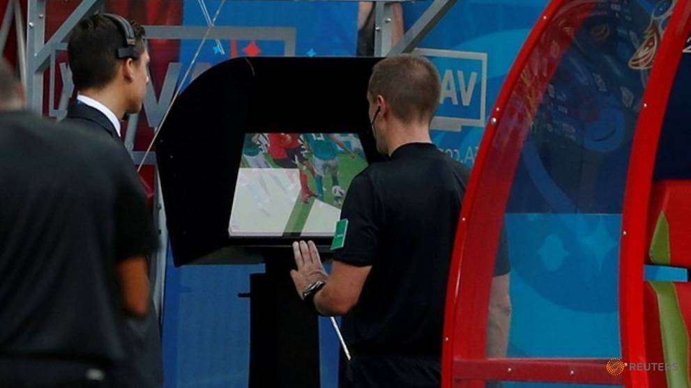 Football: VAR to be used at 2019 Asian Cup