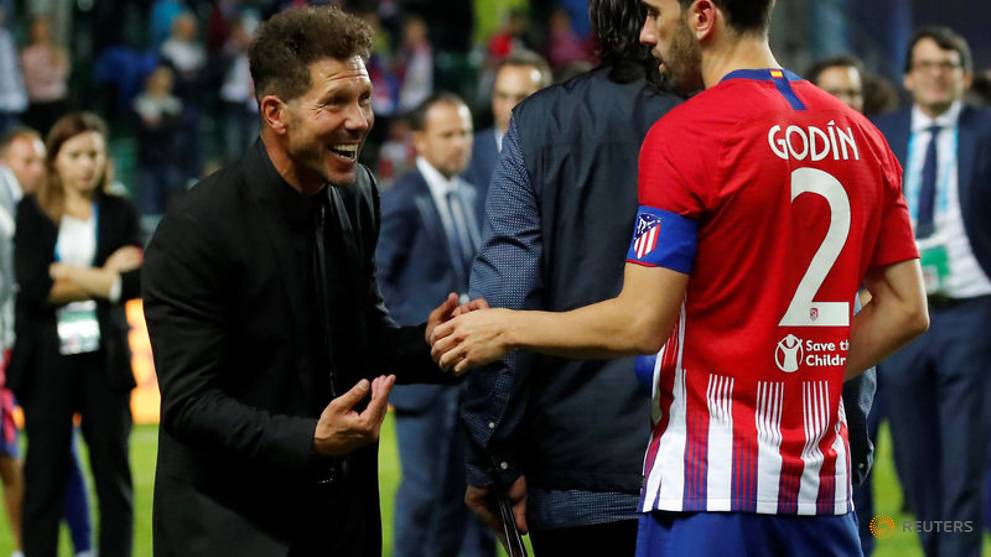 Real loss shifts momentum to Atletico ahead of Madrid derby