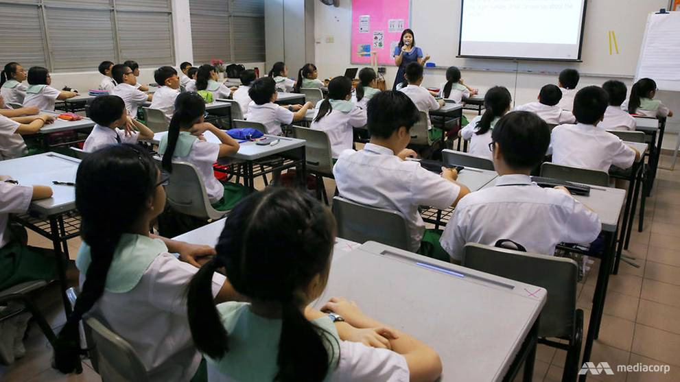 PSLE results for 2018 to be released on Nov 22