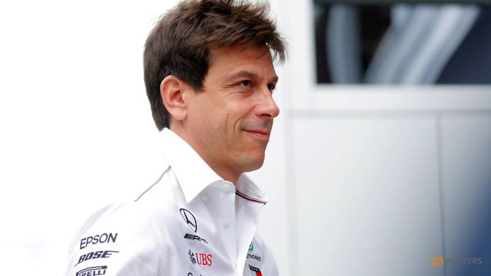 I'd rather be bad guy than an idiot, says Mercedes F1 boss