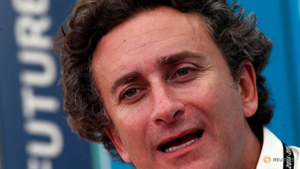 Formula One will feel the heat from Formula E, says Agag