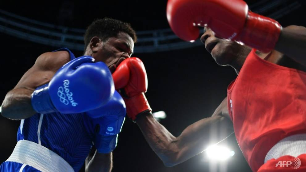 IOC says boxing's Olympic future in jeopardy