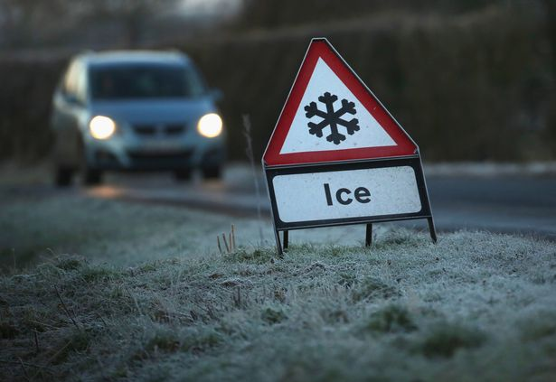 UK weather forecast: Met Office says White Christmas 'isn't out of the question'