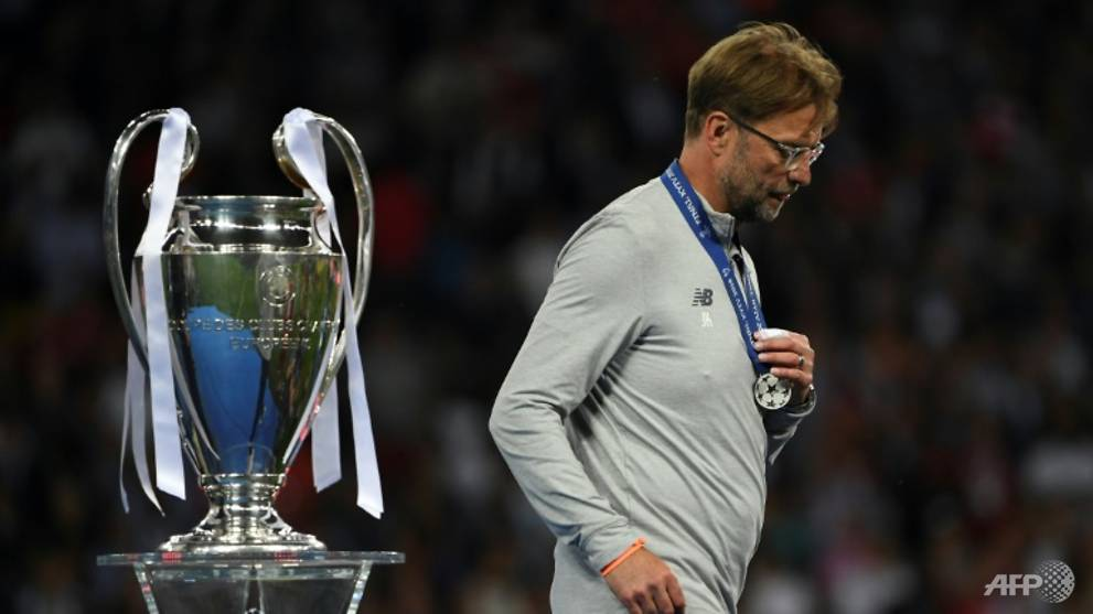 Football: No margin for error in Champions League, says Klopp